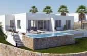 2-531/823, 3 Bedroom 3 Bathroom Villa in Las Colinas Golf