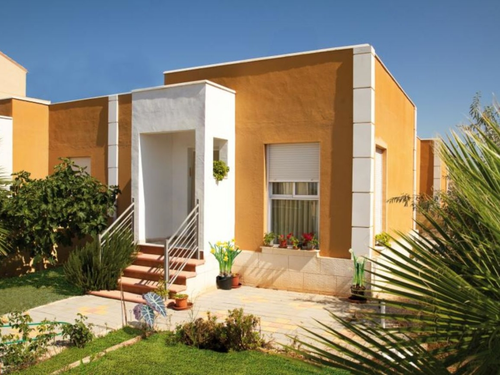 1 Bedroom 1 Bathroom Bungalow in Balsicas
