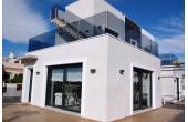 RS235, Detached Luxury Villas Torrevieja