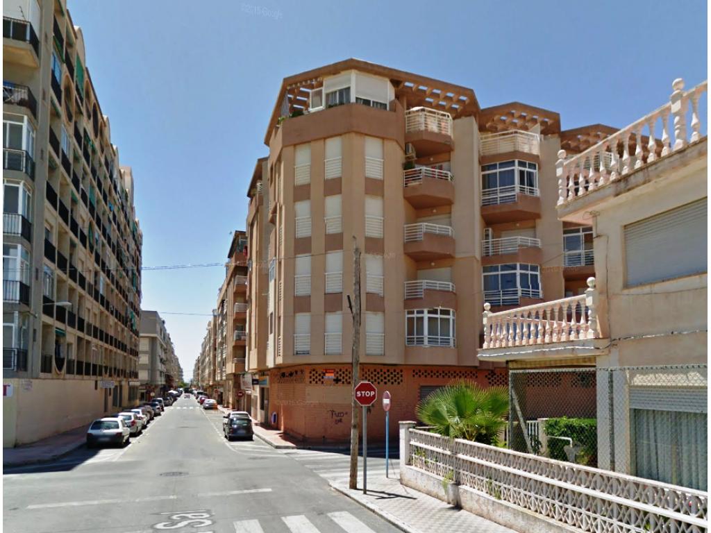 3 Bedroom Penthouse Duplex Apartment 140m2