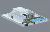 2-336/902, 3 Bedroom 2 Bathroom Villa in Ciudad Quesada
