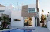 2-317/911, 3 Bedroom 3 Bathroom Villa in Guardamar Del Segura