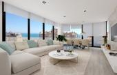 2-275/930, 3 Bedroom 2 Bathroom Apartment in Guardamar Del Segura