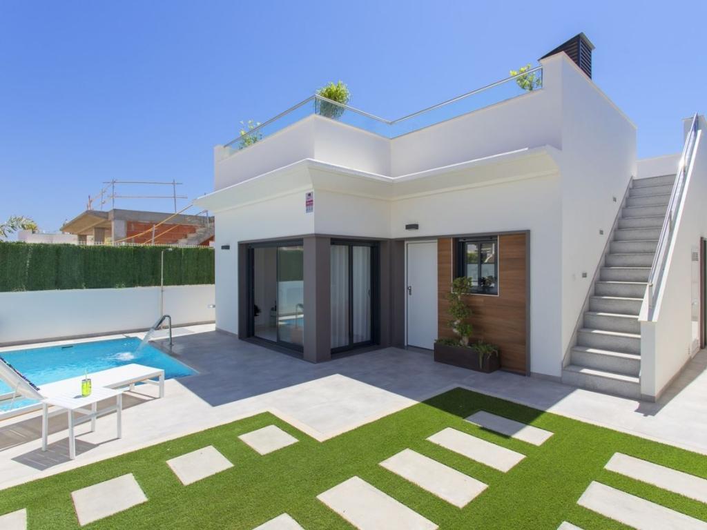 2 Bedroom 2 Bathroom Villa in Roda Golf