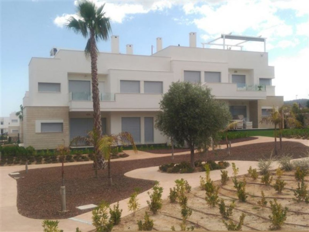 2 Bedroom 2 Bathroom Apartment in Los Montesinos