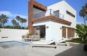 2-152/974, 3 Bedroom 2 Bathroom Villa in Daya Nueva