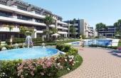 2-150/982, 2 Bedroom 1 Bathroom Apartment in Playa Flamenca